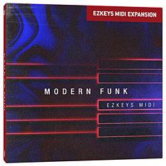 Toontrack Modern Funk EZkeys MIDI « Softsynth