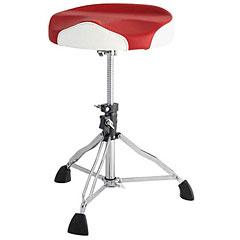Dixon PSN-13RW Motorcycle Throne red/white « Drumkruk