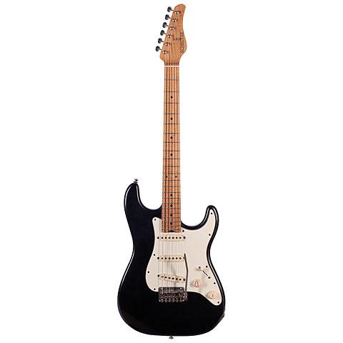 Schecter USA Custom Wembley II BLK « E-Gitarre