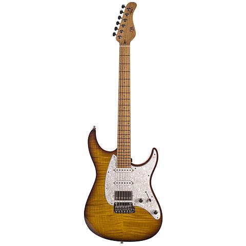 Mayones Aquila FM DABG « E-Gitarre