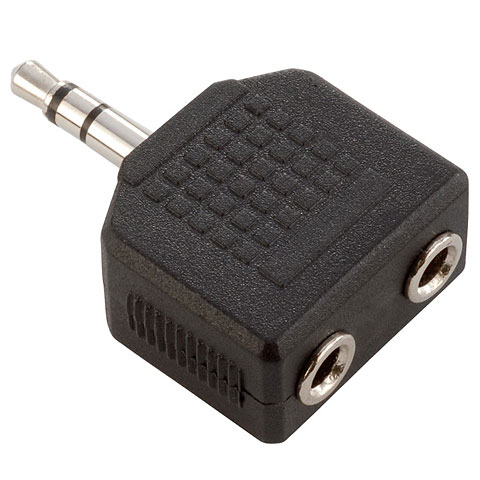 Adapter/Kupplung Adam Hall 7556