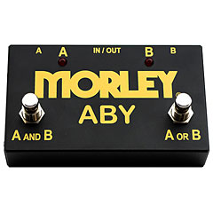 Morley AB-Y -G Gold Series « Little Helper