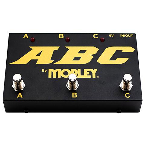 Little Helper Morley ABC-G - Gold Series