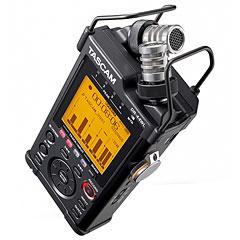 Tascam DR-44 WLB « Digital Audio Recorder