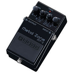 Boss MT-2-3A Metal Zone 30th Anniversary