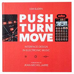 Bjooks Push Turn Move - Interface Design in Electronic Mu