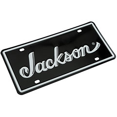 Jackson Jackson Logo License Plate « Artículos de regalo