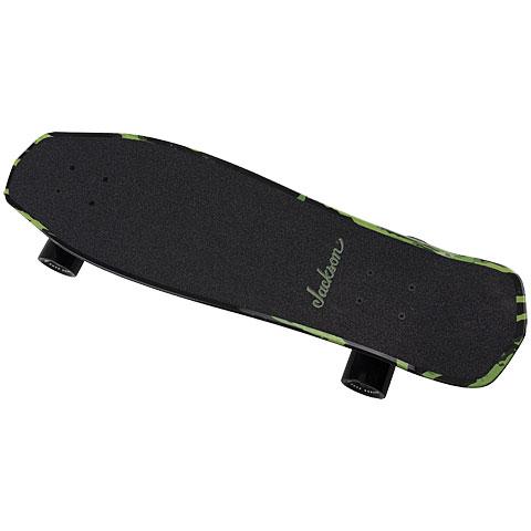 Artículos de regalo Jackson Green Glow Skateboard