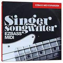Toontrack Singer-Songwriter EZbass MIDI « Softsynth