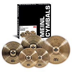 Meinl Pure Alloy Custom PAC14161820 Expanded Cymbal Set « Becken-Set