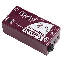 Radial StageBug SB-15 « Effets pour guitare électrique