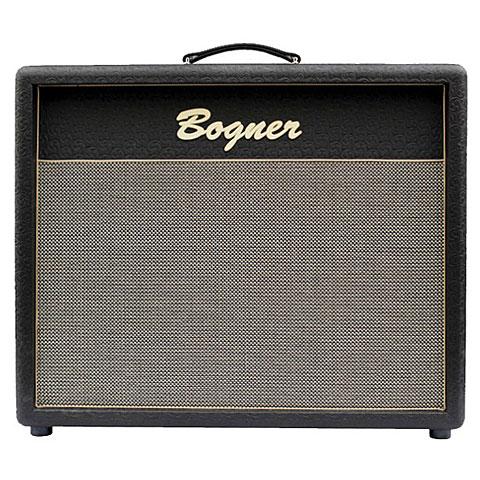 Pantalla guitarra eléctrica Bogner 212OS Open Back