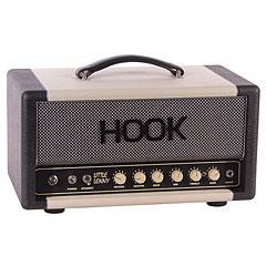 Hook Little Lenny V2 bk/wh « Topteil E-Gitarre