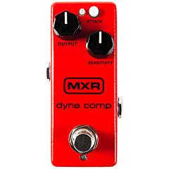 MXR M291 Dyna Comp Mini « Effektgerät E-Gitarre
