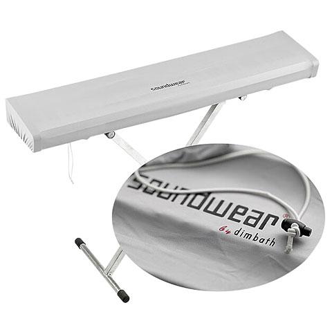 Beschermingshoes Soundwear Dust Cover Silver 085-102