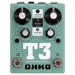 Okko T3 Tremolo « Effektgerät E-Gitarre
