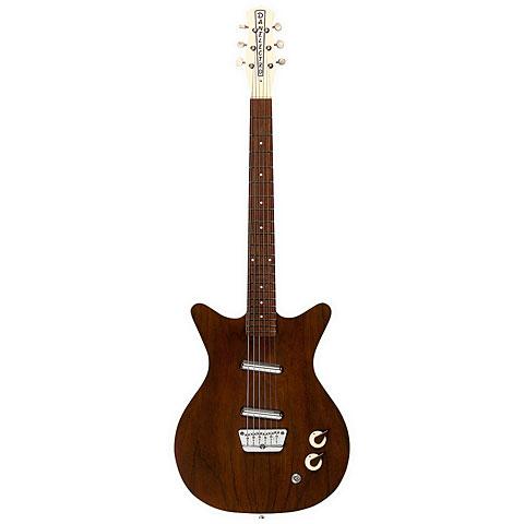 Danelectro 59 Divine DW « E-Gitarre