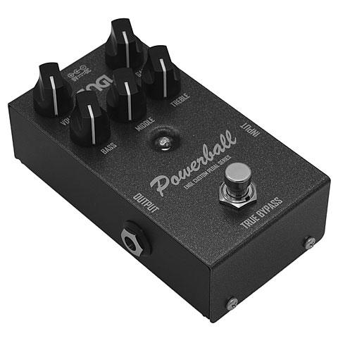 Guitar Effect Engl Powerball Distortion