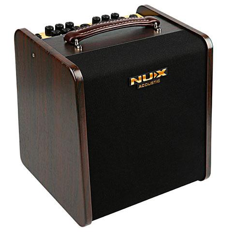 Akustikgitarren-Verstärker NUX AC80 Stageman II