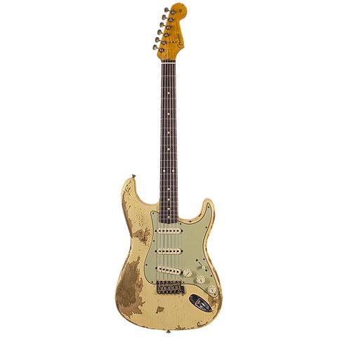 Fender Custom Shop Limited Edition 1960 Dual Mag II Strat « Elektrische Gitaar