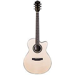Duke GA-PF-Cut-Solid-E « Westerngitarre
