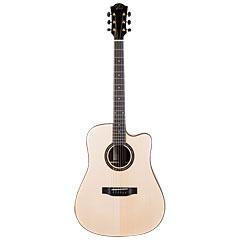 Duke D-PF-Cut-Solid-E « Westerngitarre