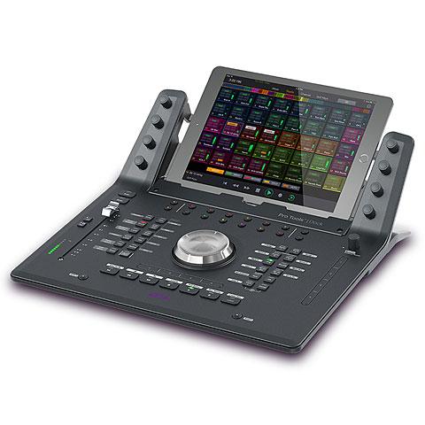 MIDI Controller Avid Dock