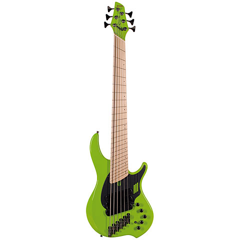 Dingwall NG-3 Combustion 6 FG « Electric Bass Guitar