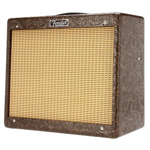 E-Gitarrenverstärker Fender American Tube Blues Jr. Western Limited Edition