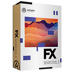 Arturia FX Collection 2 « Softsynth