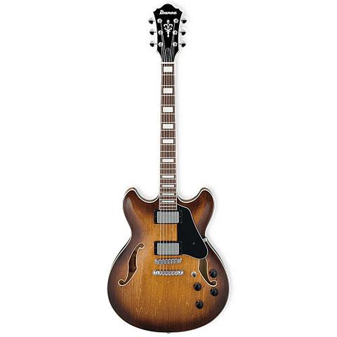 Ibanez Artcore AS73-TBC « E-Gitarre