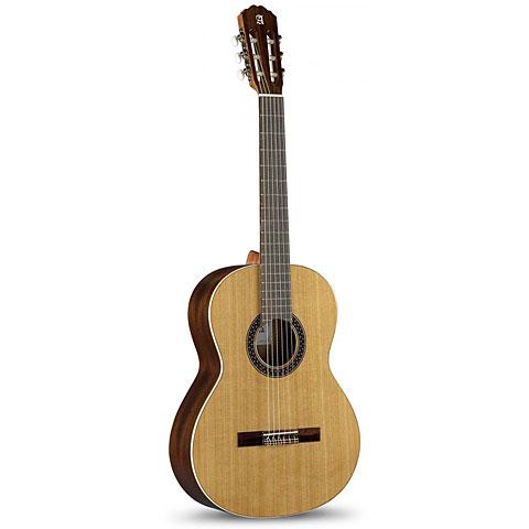 Konzertgitarre Alhambra 1 C HT EZ
