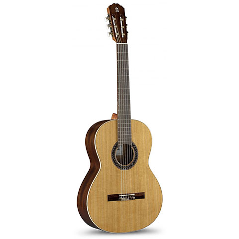 Guitare classique Alhambra 1 C HT 7/8