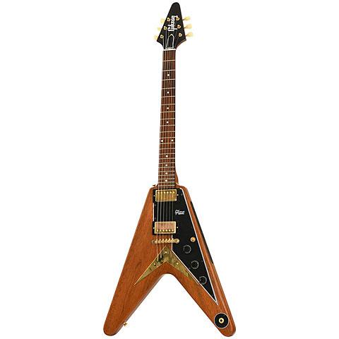Gibson Custom Shop 1958 Flying V Mahogany VOS « E-Gitarre