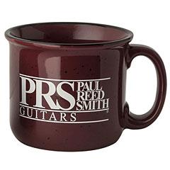PRS Camp Mug Maroon