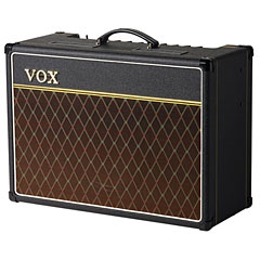VOX AC15C1X Custom « Amplificador guitarra eléctrica