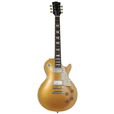 Gibson Custom Shop 1957 Les Paul Goldtop V.O.S. « E-Gitarre