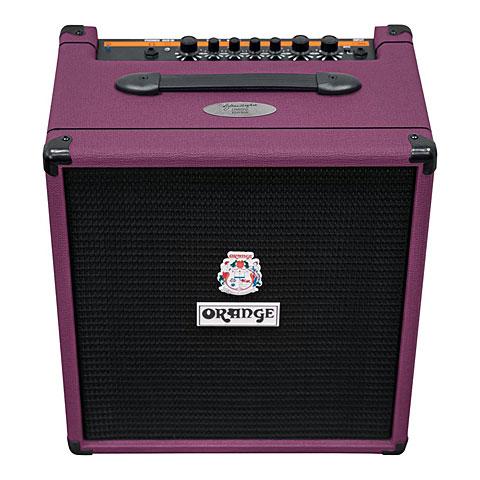 E-Bass-Verstärker Orange Crush Bass 50 LTD