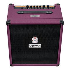 Orange Crush Bass 50 LTD