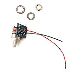 PRS 5-Way Rotary Switch « Switch
