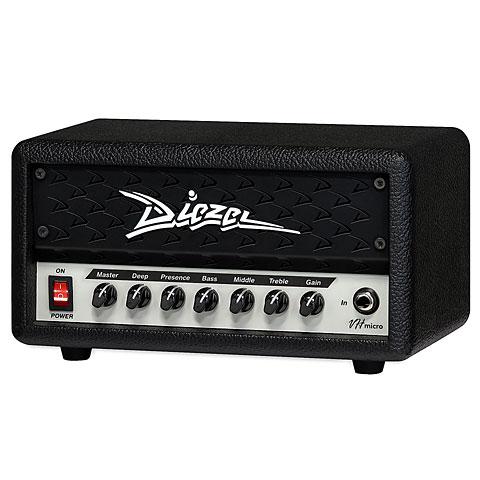Guitar Amp Head Diezel VH Micro