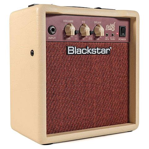 E-Gitarrenverstärker Blackstar Debut 10 E