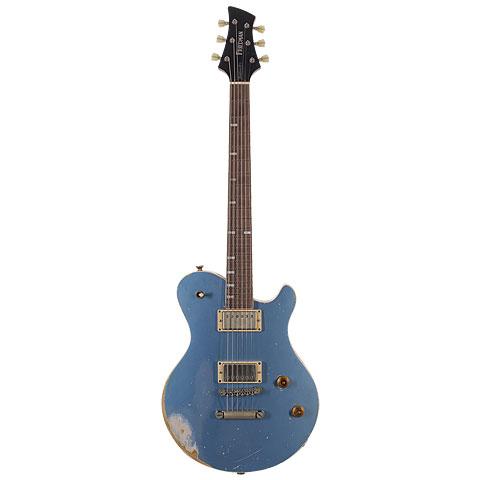 Friedman Metro D-MRMHH+H « Electric Guitar