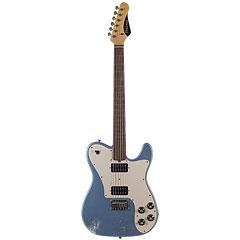 Friedman Vintage T VINTAGE-T-ARMPH Metallic Blue