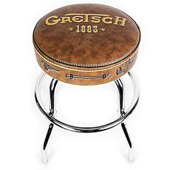 """Gretsch Guitars Bar Stool Logo 1883 24"""" « Artículos de regalo"""