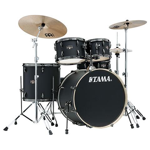 "Schlagzeug Tama Imperialstar 20"" Blacked Out Black LTD"