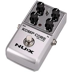 NUX Komp Core Deluxe « Effectpedaal Gitaar