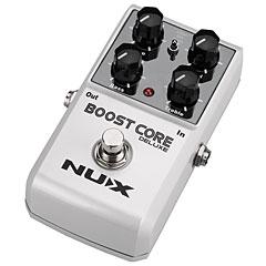 NUX Boost Core Deluxe « Effectpedaal Gitaar
