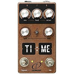 Crazy Tube Circuits Time MK III « Effektgerät E-Gitarre