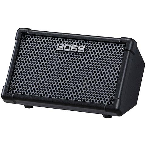 Amplificador guitarra eléctrica Boss Cube Street II BLK